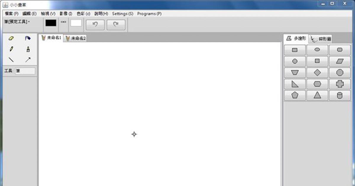 用 Java 實作小畫家 - OA Wu's Blog