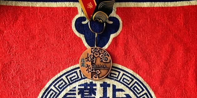 北港媽祖盃 21公里半馬路跑 - OA Wu's Blog