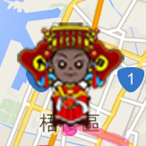 大庄媽 GPS 系統 - OA Wu's Blog