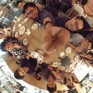 全景相簿 Theta S 360 - OA Wu's Blog