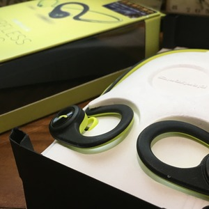 Plantronics BackBeat FIT - OA Wu's Blog