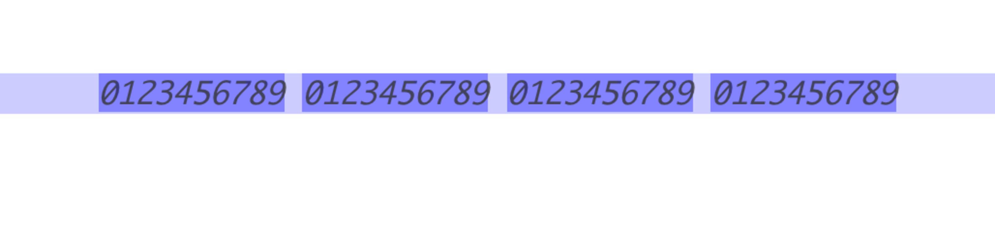 數字翻轉計數器