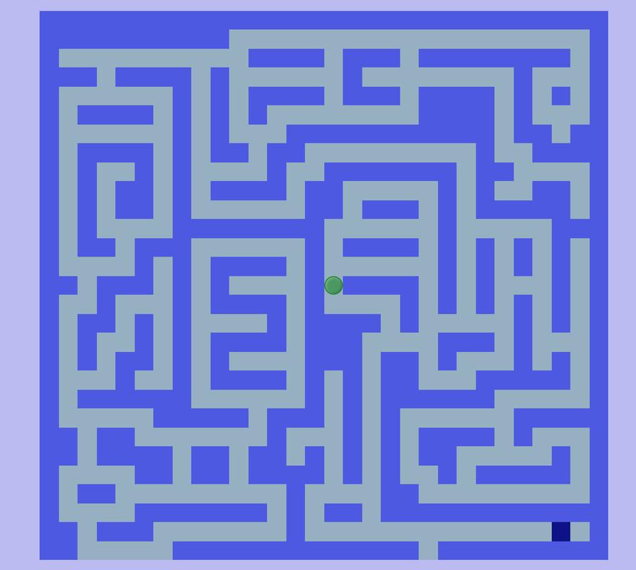 用 jQuery 做迷宮遊戲