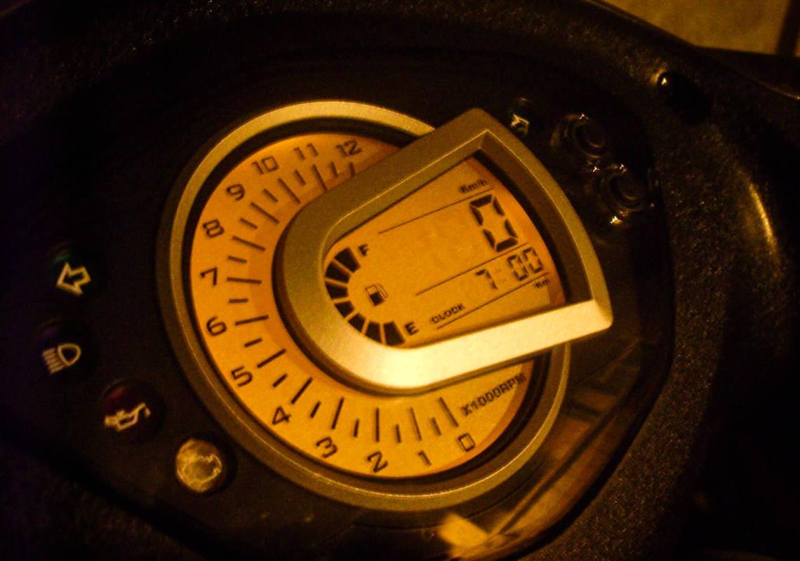 SYM GT 125 噴射 前碟煞版